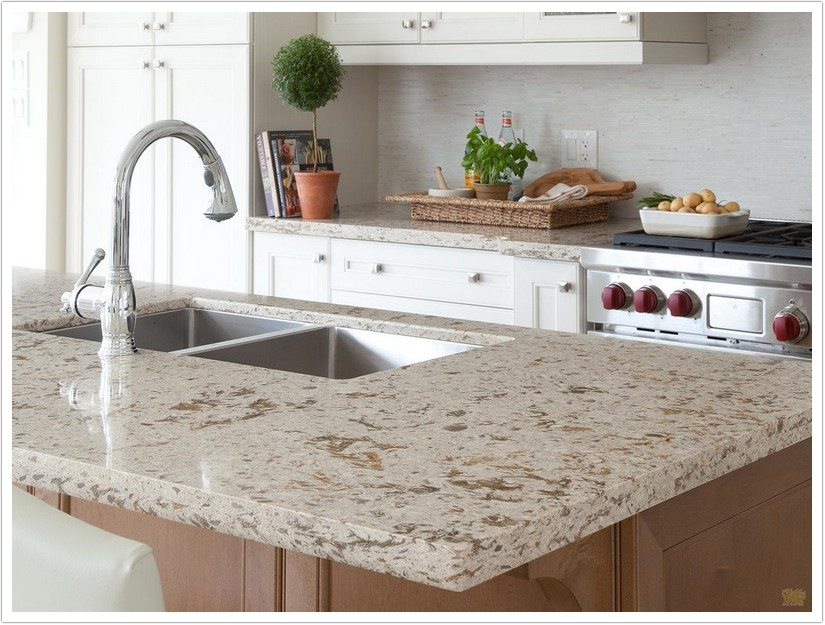 Charmant Denver Kitchen Countertops Windermere Cambria Quartz 018