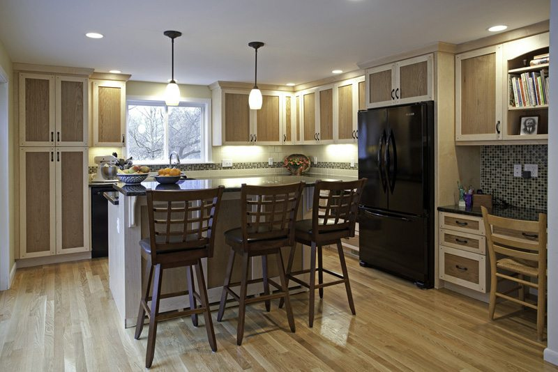 Executive Cabinetry Denver Kitchen Cabinets