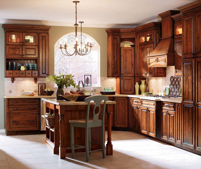Kemper Kitchen Cabinets | Bath & Granite Denver