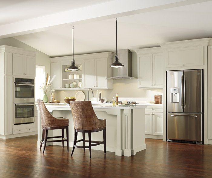 Attrayant Kemper Distinctive Cabinetry Has Been Creating Innovative Kitchen Designs  Since 1926. Over That Stretch Of Almost One Hundred Years, They Have  Brought ...