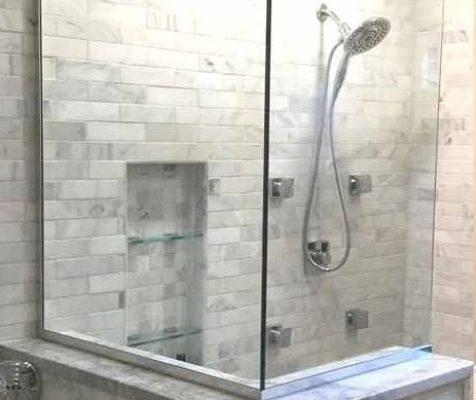Build Your Dream Bathroom Denver Shower Doors Denver Granite