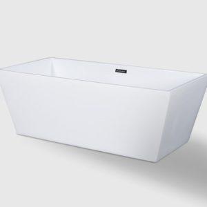 Vail freestanding tub 1