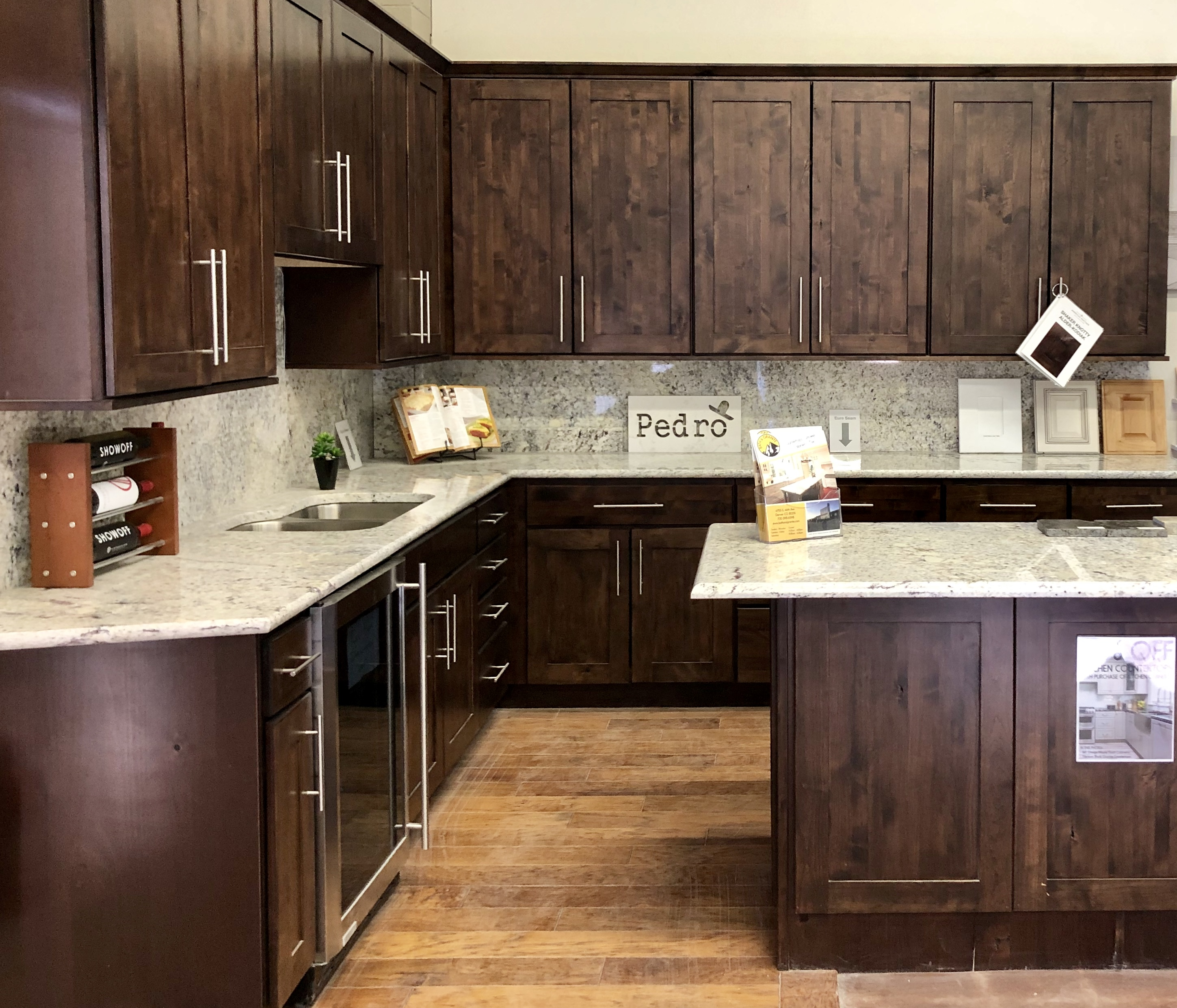 Kitchen Cabinets Denver Co: American Heritage Denver Kitchen Cabinets