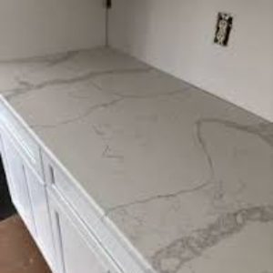 Calacatta Botanica Quartz Bath Amp Granite Denver