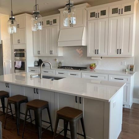 Wondrous Kitchen And Bath Showroom Bath Granite Denver Interior Design Ideas Oxytryabchikinfo