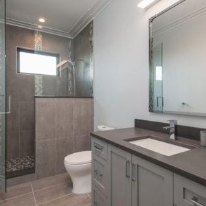 HDI Denver Bathroom Cabinets | Bath & Granite Denver