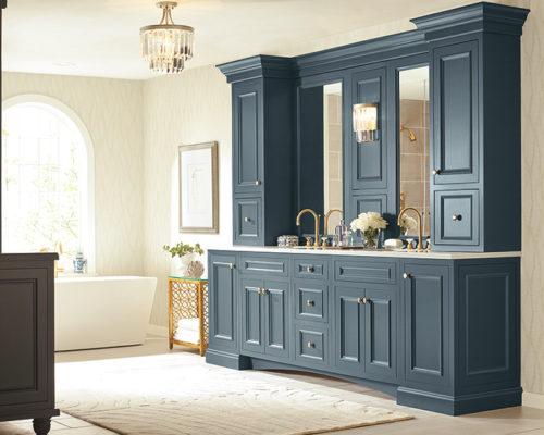 Bathroom Cabinets Denver Denver Showroom | Bath & Granite ...
