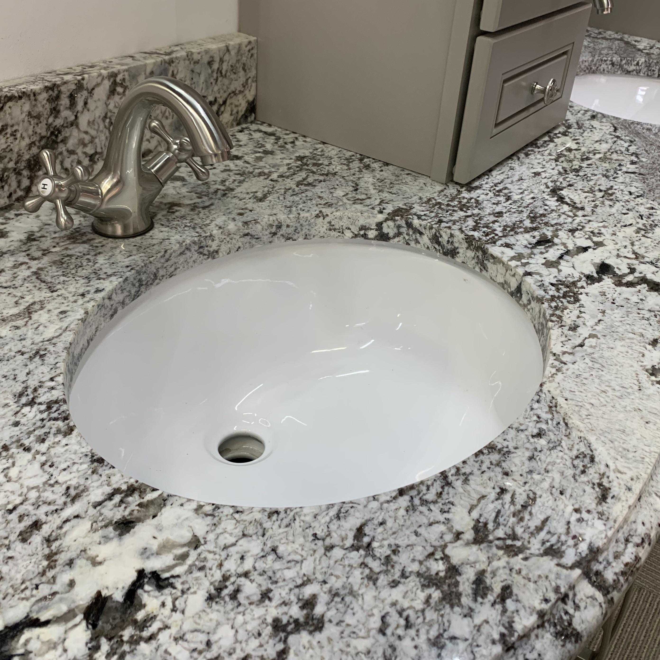 Denver Bathroom Sinks Bath, Granite Sink Bathroom